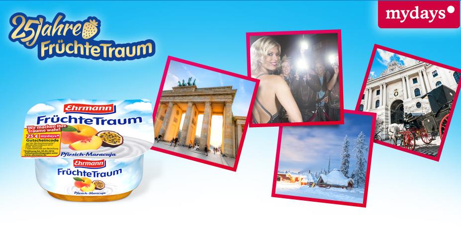 www ehrmann gewinnspiel de