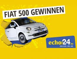Echo24 Gewinnspiel
