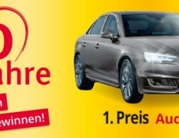Gmx Gewinnspiel Audi A4 Gewinner