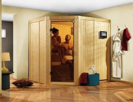 plus verlost eine sauna f r zu hause gewinnspiele t glich. Black Bedroom Furniture Sets. Home Design Ideas