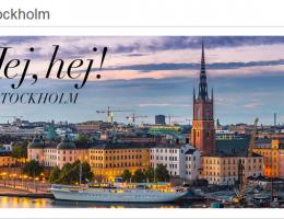 madeleine verlost eine reise nach stockholm gewinnspiele t glich. Black Bedroom Furniture Sets. Home Design Ideas