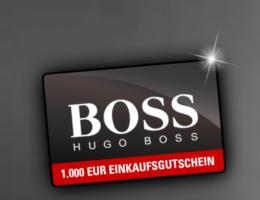gewinne jetzt einen gutschein von hugo boss gewinnspiele t glich. Black Bedroom Furniture Sets. Home Design Ideas