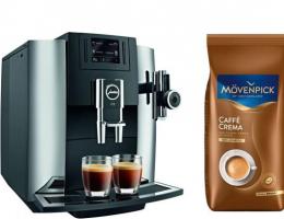 Zuhause Wohnen Gewinnspiel zuhause wohnen verlost einen kaffeevollautmaten jura und